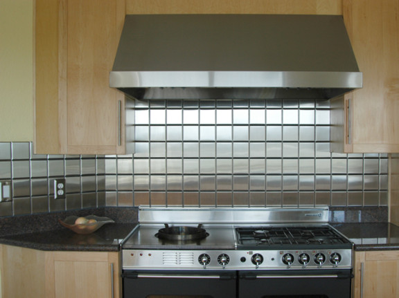 Stainless Steel Tiles Photo Gallery