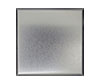 6 in. x 6 in. Brite Brushed Anodized Aluminum Tile