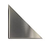 6 in. x 6 in. Triangular Tile Type 1 Hardboard Backing