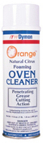 Orange® Natural Citrus Foaming Oven Cleaner