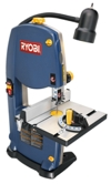 Ryobi 9 in. Benchtop Band Saw
