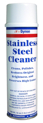 Stainless Steel Cleaner - Water Based